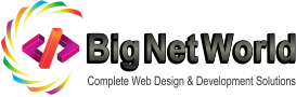 BigNetWorld | Complete Web Design & Development Solutions in Lucknow